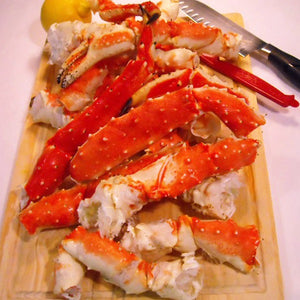 Crab Legs King Crab Red Large broken