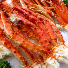 Load image into Gallery viewer, King Crab Legs 9-12
