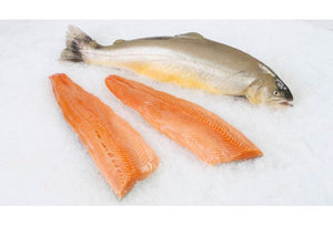 Fresh Artic Char Fillet