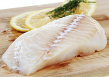 Load image into Gallery viewer, Fresh Haddock Fillets
