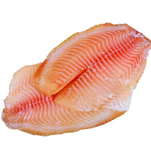 Load image into Gallery viewer, Frozen Tilapia Fillets