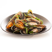 Load image into Gallery viewer, Mussels GS NZL 2lb