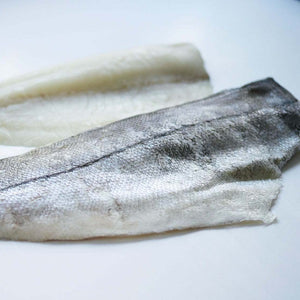 Haddock Fillets Frozen
