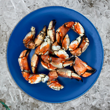 Load image into Gallery viewer, Jonah Crab Claws U12