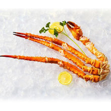 Load image into Gallery viewer, King Crab Leg 9-12