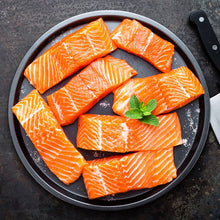 Load image into Gallery viewer, One Ocean Smoked wild Salmon