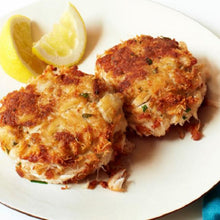Load image into Gallery viewer, Seafood and Crab cake