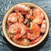Load image into Gallery viewer, Selva shrimp 26/30 cooked
