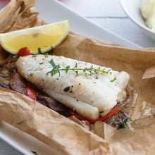 Load image into Gallery viewer, Salted Cod Fillet boned