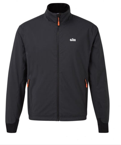 Gill OS insulated Men's Jacket