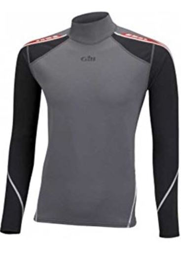 Gill - Speedskin Top Ash - discontinued style - XXL and medium only