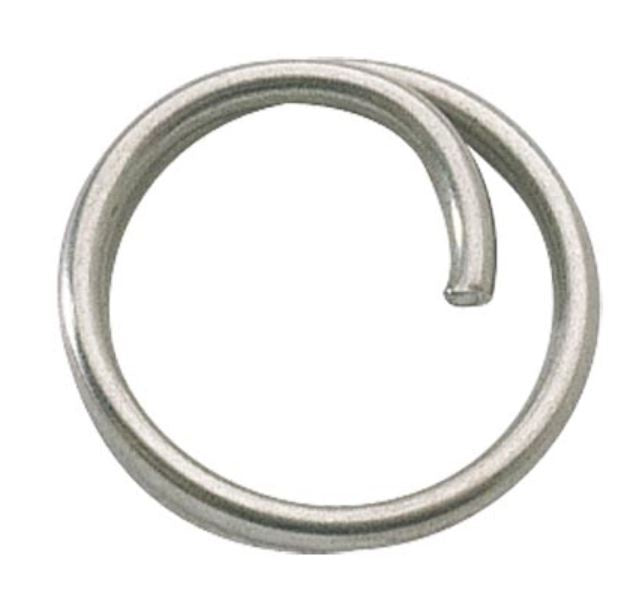 Ronstan Split Cotter Ring 1/2 inch Diameter