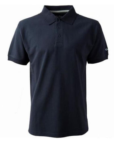 GILL Mens Polo Navy