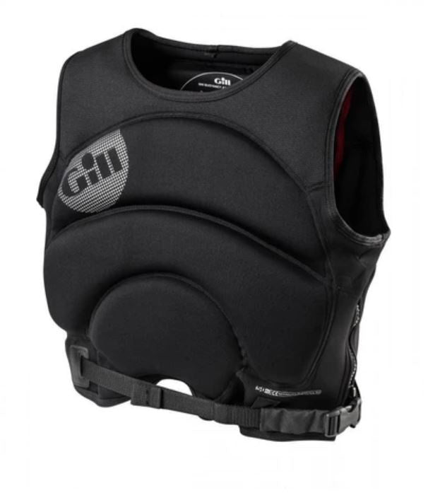 GILL COMPRESSOR VEST PFD LAST ONES SIZE SMALL AND MEDIUM ONLY