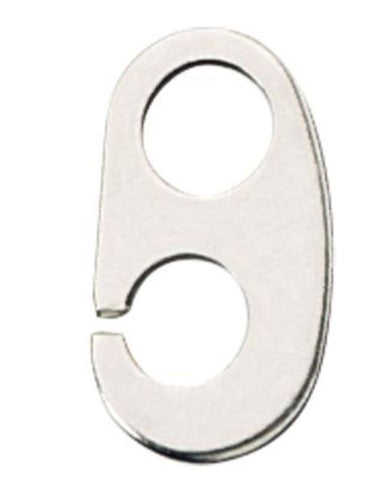 Ronstan Small Sister Clip, SS316, 23.1 x 1.5