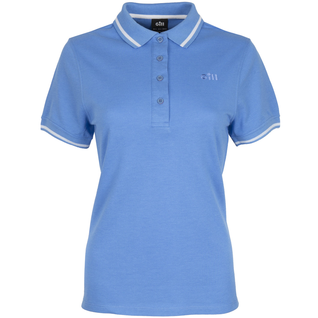 GILL WOMEN'S HELFORD POLO - LAST ONES
