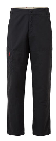 GILL Men's UV Tec Trousers Graphite