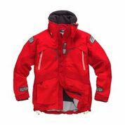 GILL OS23 Offshore Women's Jacket - Red - LAST ONES SIZE 8 AND 14 ONLY