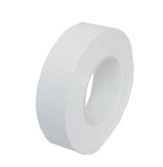 RUBBER SELF - AMALGAMATING TAPE WHITE 5m