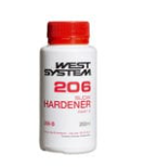 West System Slow Hardener 200ml - IN STORE ONLY