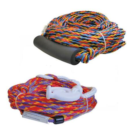 Skitube Tow Rope  - 2 Person