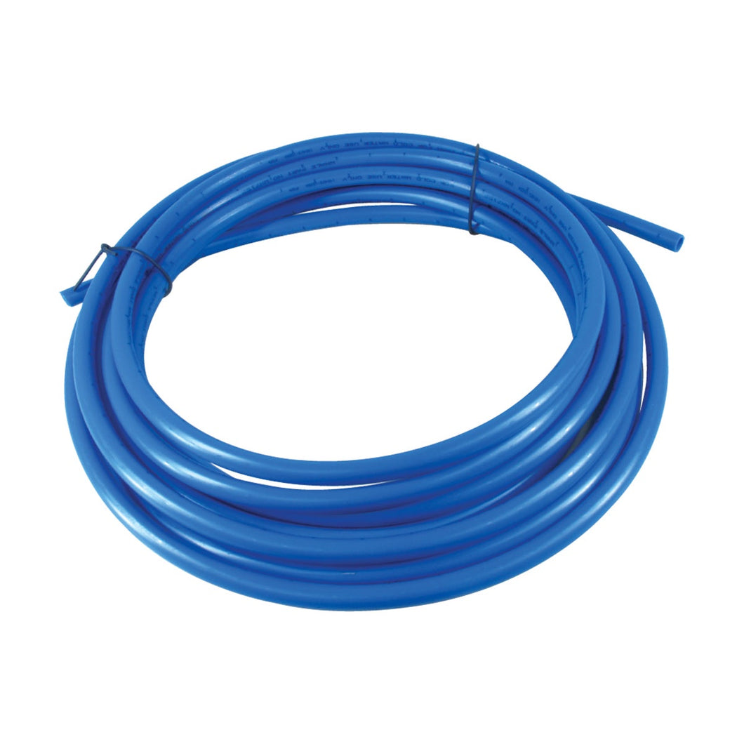 TUBING SYSTEM 12MM BLUE -  SOLD PER METRE