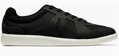 SWIMS Luca Sneaker - Black
