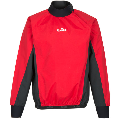 Junior Dinghy Top Red JS