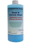 Professional Boat Wash 1L