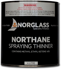 3035 NORTHANE BRUSHING THINNERS 500ml AVAILABLE IN STORE ONLY