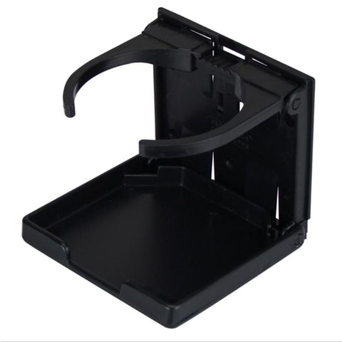 Folding Drink Holder - Black