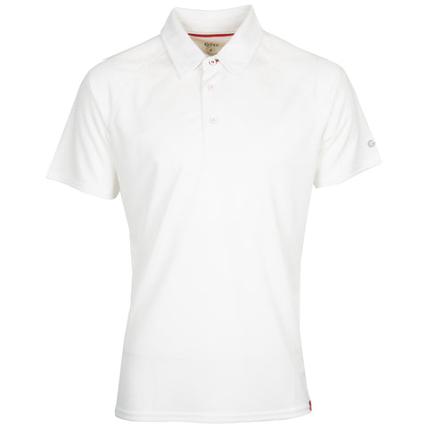 Gill - Men's UV tec Polo White