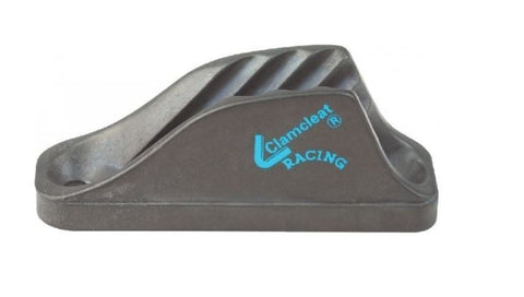 Clamcleat Racing Vertical Hard Anodised