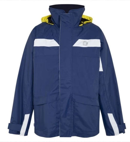 Burke Superdry Jacket - Large and Xlarge ONLY on special while stocks last