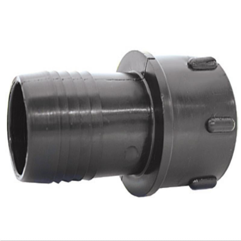 Female to Hose Reducer Tail - BSP thread 1 1/2