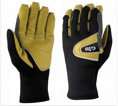 GILL EXTREME GLOVES - SIZE LARGE ONLY