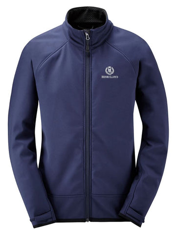 Henri Lloyd Cyclone Jacket - Navy