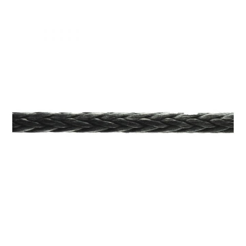 Excel D12 4mm S/Black Per Metre