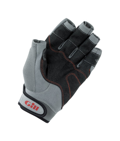 GILL DECKHAND SHORT FINGER  GLOVES - SIZE XXLARGE ONLY