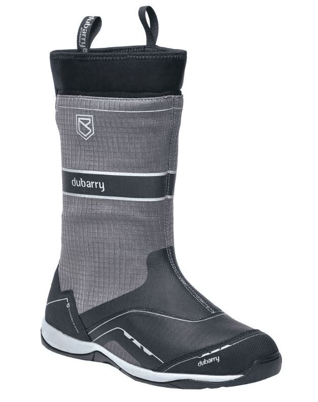 Dubarry Fastnet Sailing Boot