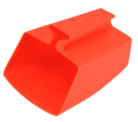 SMALL PLASTIC BAILING SCOOP
