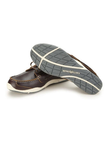 Henri Lloyd Annapolis Deck Shoe - Last ones size 40 ONLY