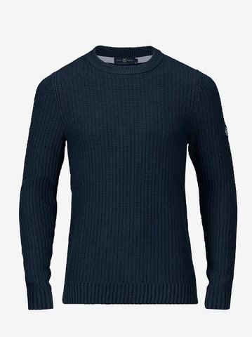 Henri Lloyd Felsted Crew Neck Knit - LAST ONE -  SIZE SMALL ONLY