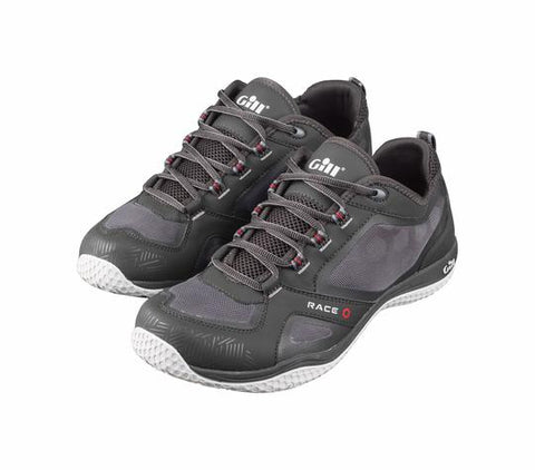 GILL RACE TRAINER Graphite