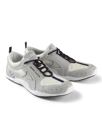 Henri Lloyd Octogrip Mono White - LAST ONES - size 45  ONLY Discontinued style