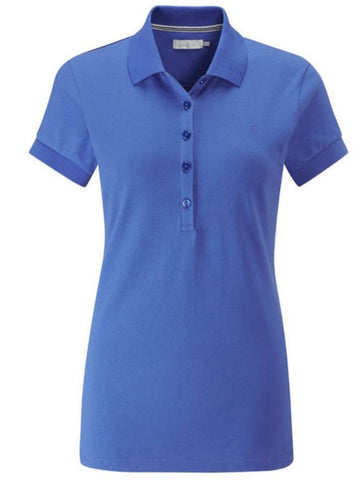 Henri Lloyd Womens Rebekkah Polo WAV