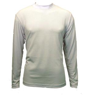 BURKE QUICK DRY UPF50 CREWNECK (XL ONLY)