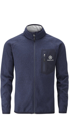 Henri Lloyd Traverse Jacket Men's MRN - last 2 LEFT