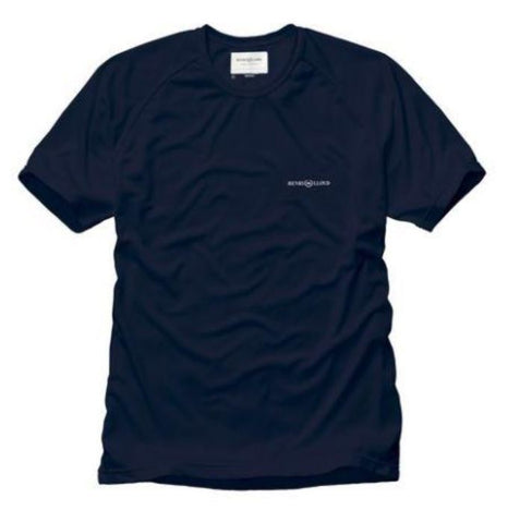 HENRI LLOYD ATMOSPHERE TEE NAVY SMALL