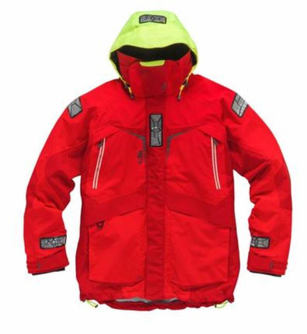 OS2 JACKET - Size Medium